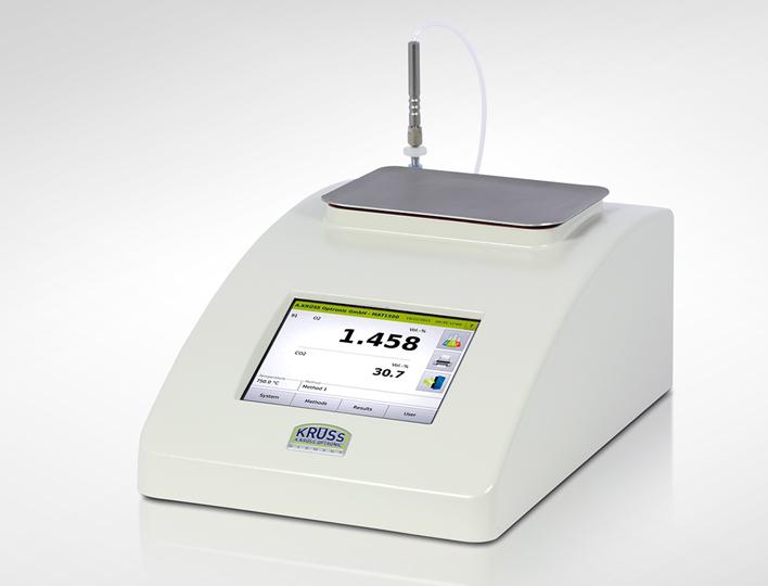 Los analizadores de gas de la serie MAT1000