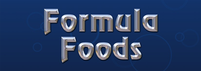 Formula Foods in New Zealand