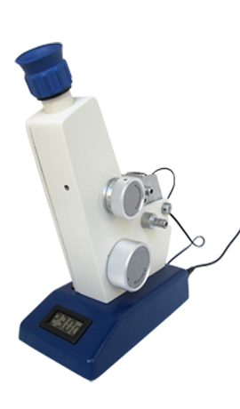 AR4 Abbe Refractometer