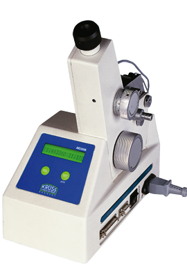 AR2008 Series Abbe Refractometer