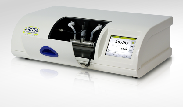 <b>Automatisches digitales Polarimeter P8000</b><br />