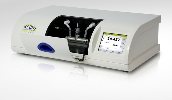 <b>P8000 Series Digital Automatic Polarimeter</b><br />Reduces measuring time to 1 second, whatever the angle of the sample
