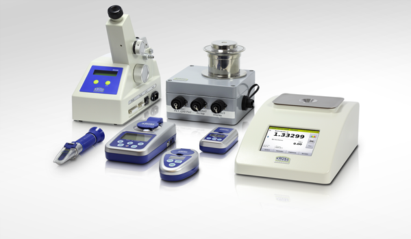 <b>Refractometer</b><br />