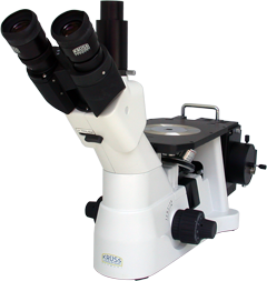 Metallurgic microscope MBL3400