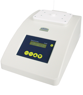 M5000 automatic melting point meter