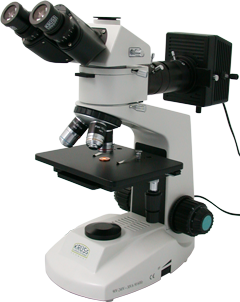 MBL3300 professional metallurgical microscope