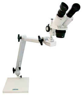 Stereo microscope MSL4000-10-30-S