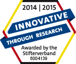 FuE-innovative through research