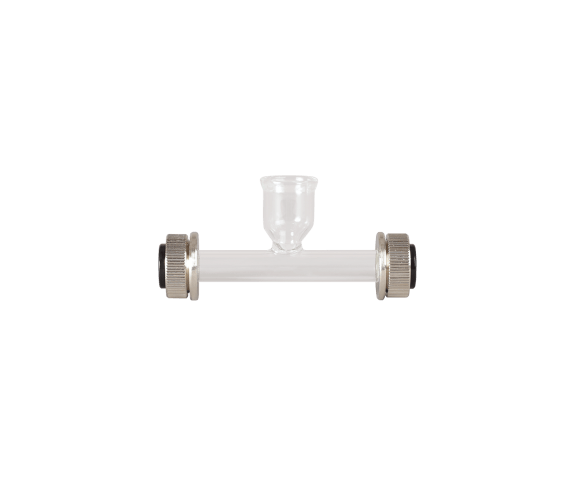 Polarimeter Glas-Messröhre PRG-100-E