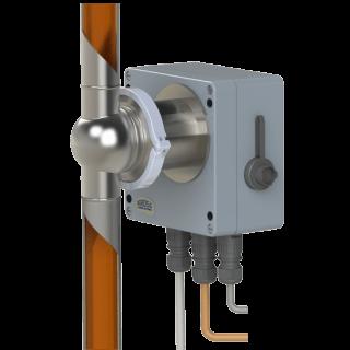 Process Refractometer PR21S Inline
