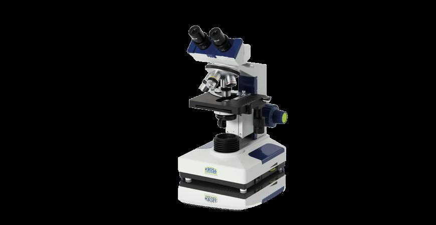 Durchlicht-Binokularmikroskop MBL2000