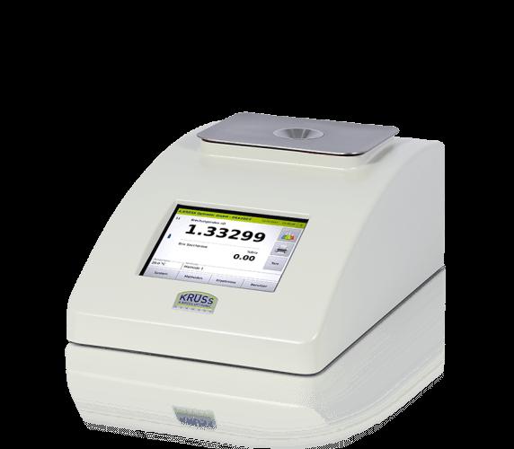 Refraktometer DR6200-T