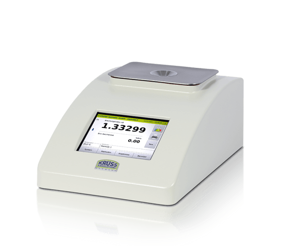 Refractometer DR6200-T