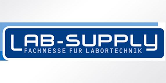 Messebanner LabSupply