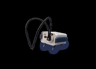 Kaltlichtquelle mit mechanischer Helligkeitsregelung KL5120