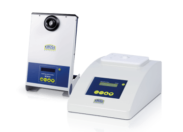 Melting point meters M3000 and M5000