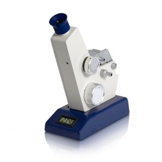 Abbe-Refraktometer AR4