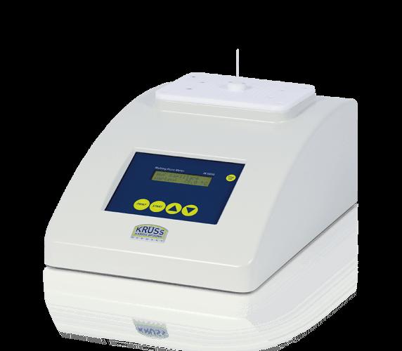 Schmelzpunktmessgerät M5000