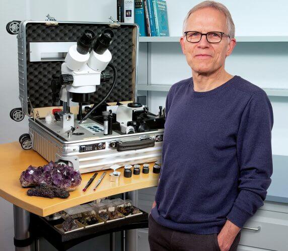 Prof. Dr. Jochen Schlüter