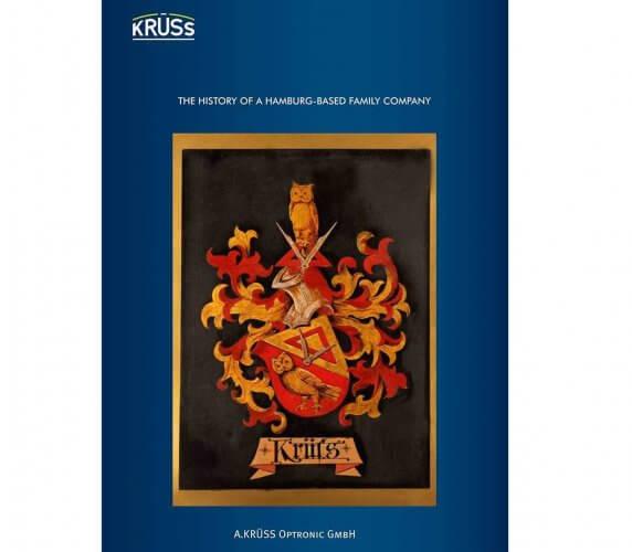 A.KRÜSS-History englische Version