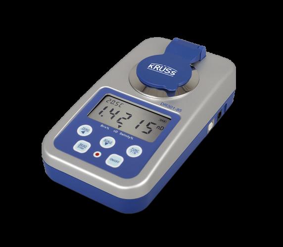 Digitales Handrefraktometer DR301-95